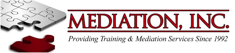 Mediation, Inc.
